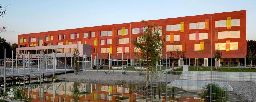 Willibald-Gluck-Gymnasium