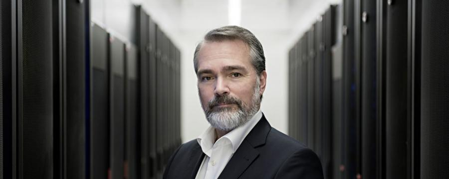 Martin Madlo Interxion Porr