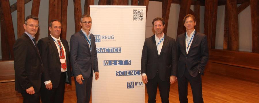 IFM Kongress a3bau