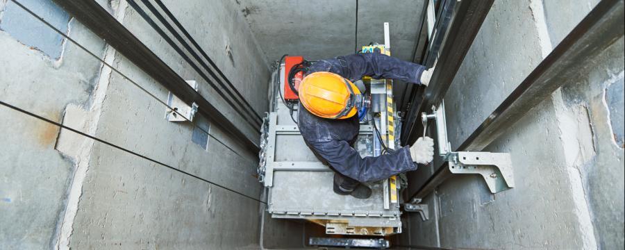 Aufzüge a3bau