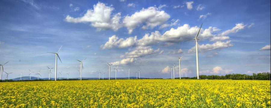 Windkraft a3bau