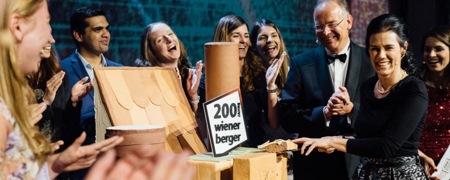 200 Jahre Wienerberger a3bau