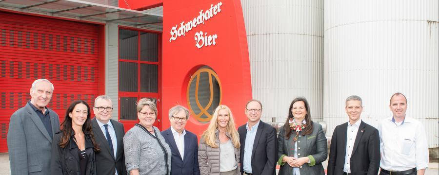 Brauerei Schwechat a3bau