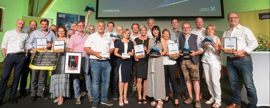 Impuls Award a3bau