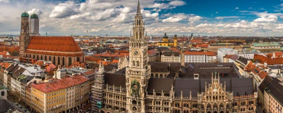ARchitekturreise München Seiß a3bau