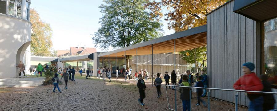 Staatspreis Architektur a3bau