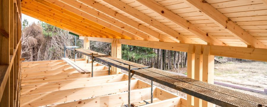 Holzbau a3bau