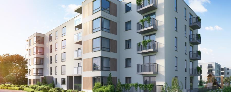 Leistbarer Wohnbau a3bau Ehl Immobilien