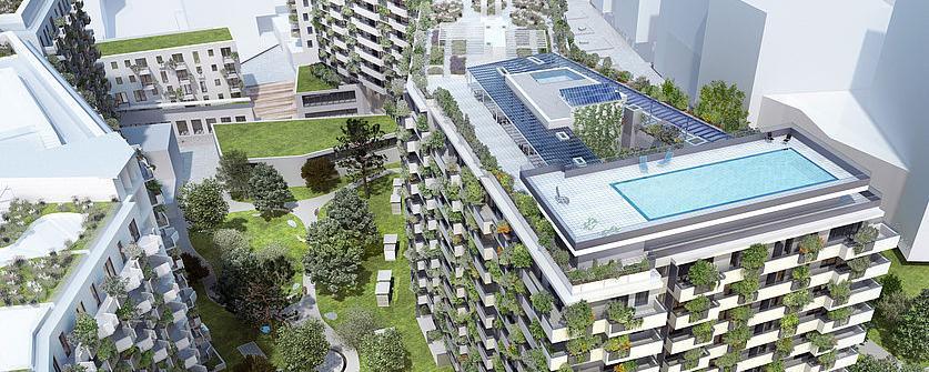 Biotope City a3bau