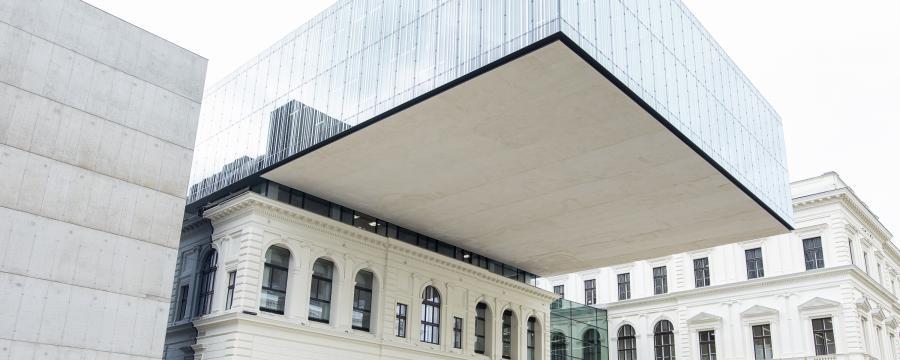 Unibibliothek Graz a3bau