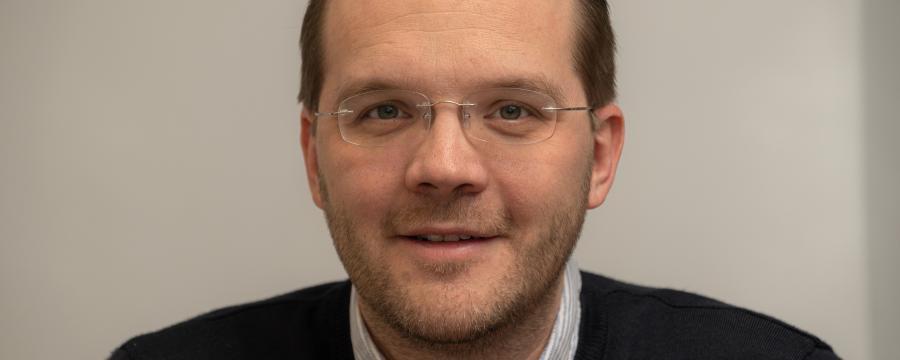 Max Lammer über HR in der Baubranche