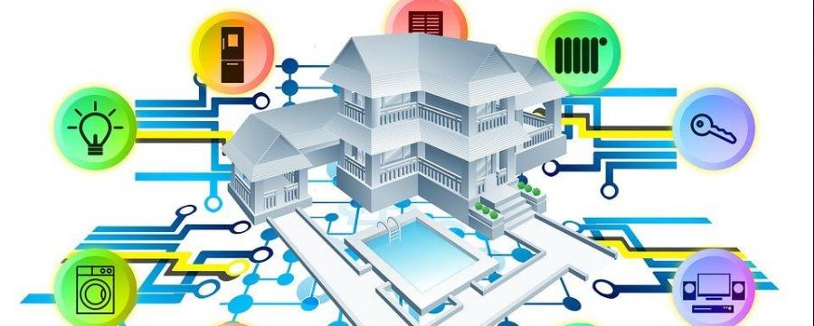 Siblik a3bau Smart home