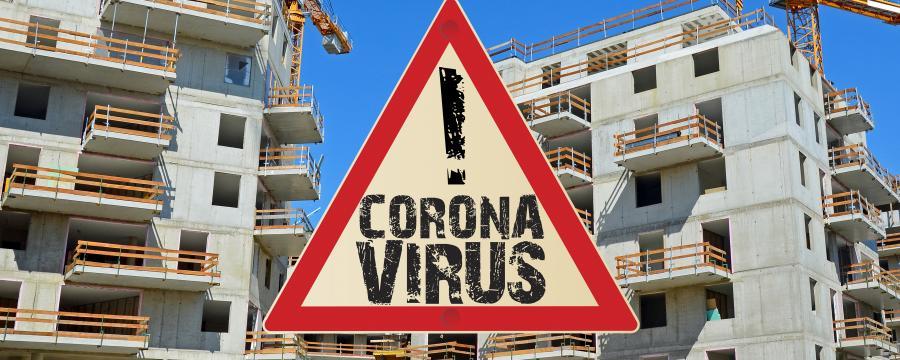 Coronavirus Bauwirtschaft a3bau