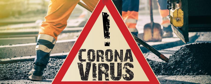 Asfinag Coronavirus