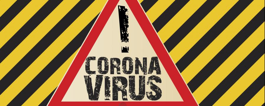 Coronavirus a3BAU