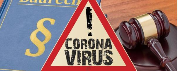 Coronavirus und die Mietkosten