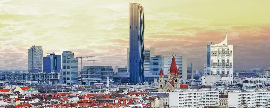 Büroimmobilien Wien