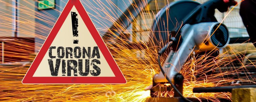 Ausländische Bauarbeiter in Österreich