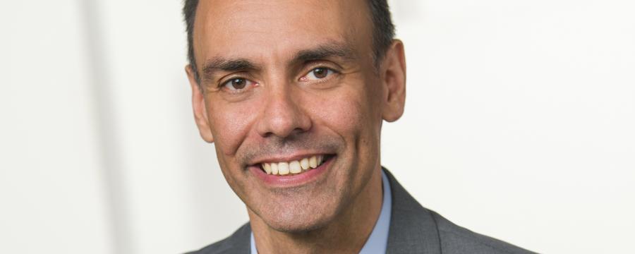 Berthold Kren CEO lafarge Österreich