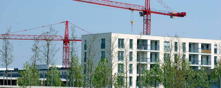 Sozialer Wohnbau Wien