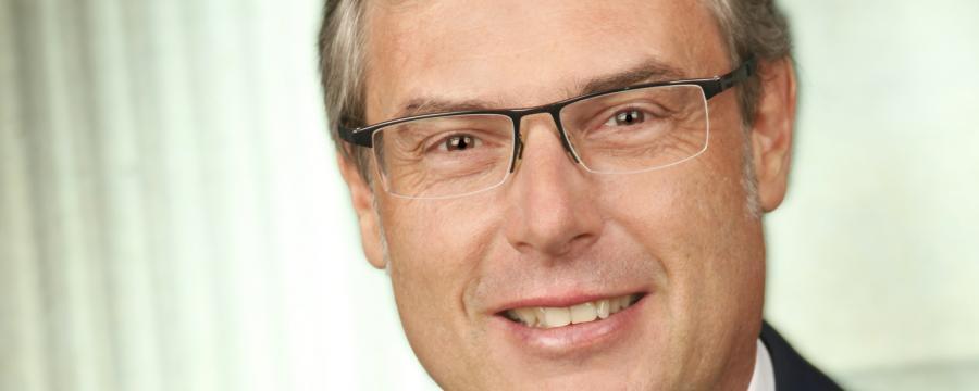Udo Klamminger Porträt