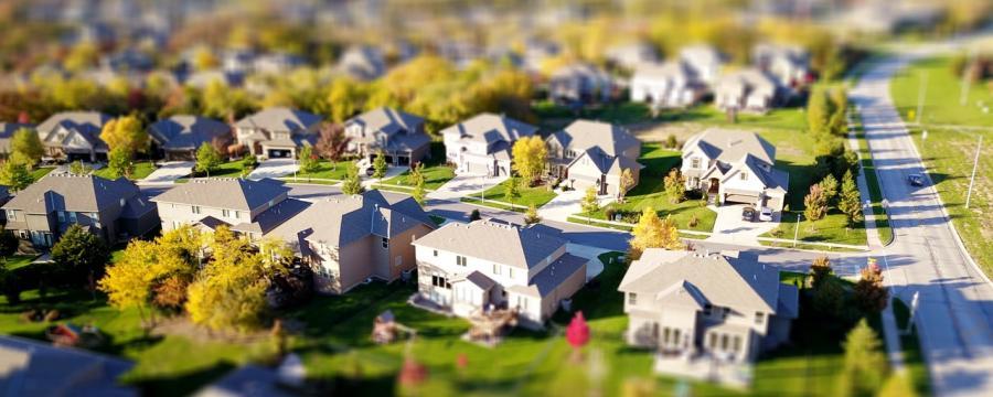 Zinsen Immobilienkredite 2021