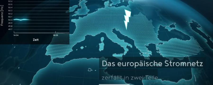 Grafik europa