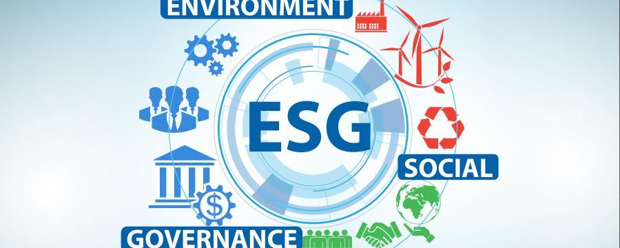 Grafik ESG