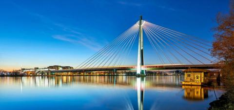 Danube Bridges 2019 a3bau