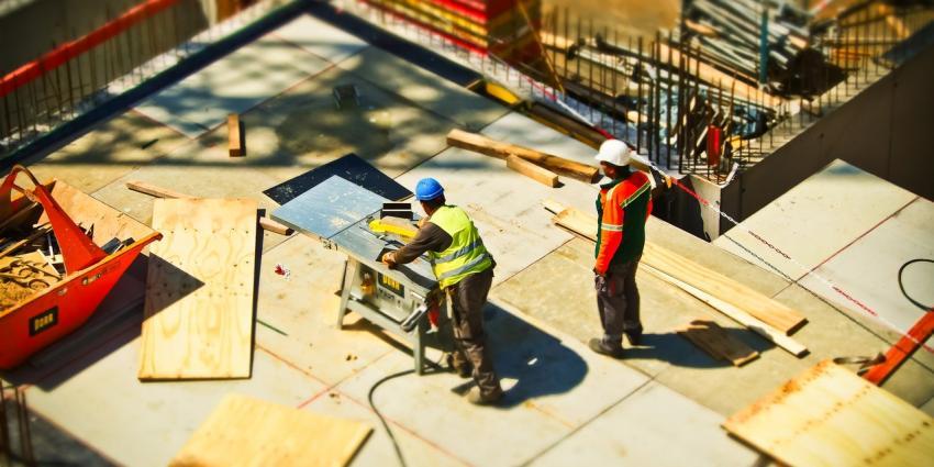 Preisabsprachen am Bau