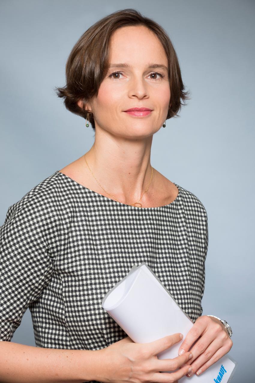 Ingrid Janker