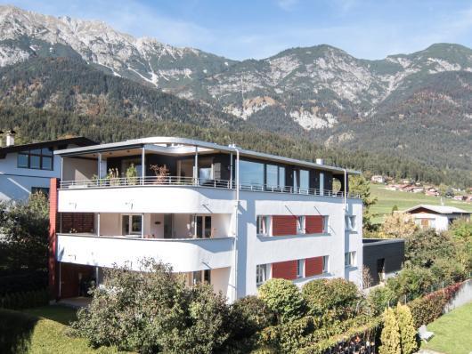 Kleines Wohnhaus in Tirol