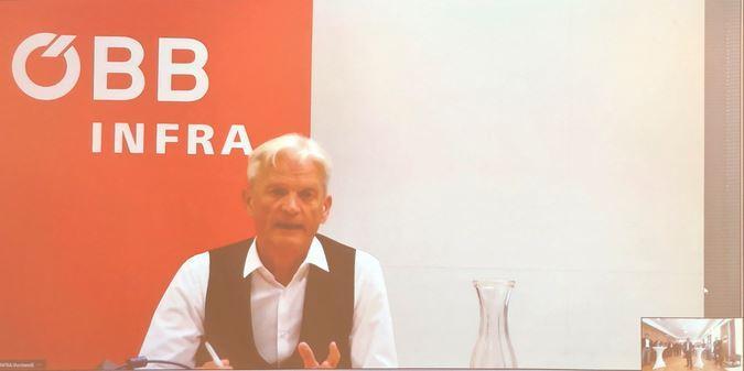 FRanz Bauer im Onlinegespräch