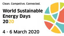 World Sustainable Energy Days