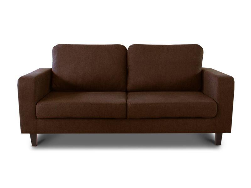 Sofa Kanapa Kera 3os. skandynawski zdjęcie 2