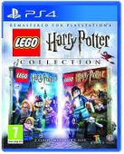 LEGO HARRY POTTER COLLECTION 2 GRY PS4