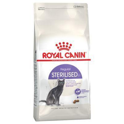 ROYAL CANIN Sterilised 37 10kg | Darmowa dostawa zdjęcie 1