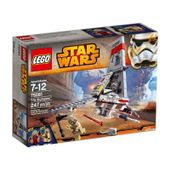 LEGO Star Wars T-16 Skyhopper 75081