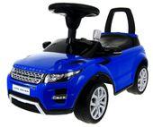 Pojazd Auto Jeździk Land Rover Range Evoque DŹWIĘK