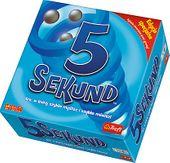 TREFL Gra  5 Sekund Limitowana Edycja