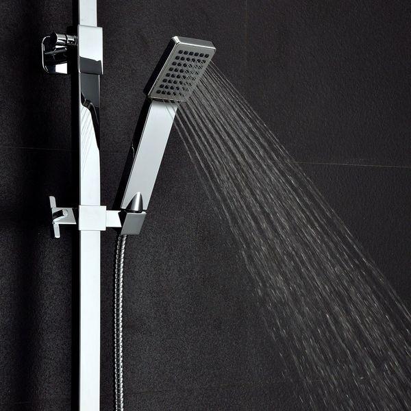 Zestaw natryskowy prysznicowy MILANO zdjęcie 8