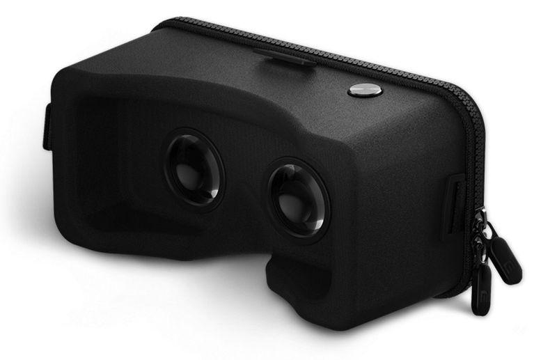 XIAOMI okulary do wirtualnej rzeczywistości VR SET zdjęcie 1