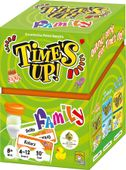 Time's Up! - Family rodzinna gra REBEL