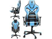 Gamingowy Fotel Obrotowy Diablo X-Fighter Blue