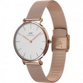 DANIEL WELLINGTON DW00100163 32mm FV GWAR IDEALNY PREZENT!