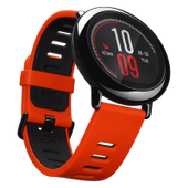 Smartwatch Xiaomi Amazfit GPS Running Watch IP67 Pomarańczowy