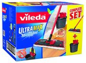 Vileda Box Completo UMX mop zestaw