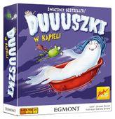 Duuuszki (Duszki) w kąpieli Egmont Gra Rodzinna