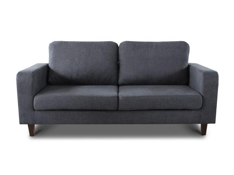 Sofa Kanapa Kera 3os. skandynawski zdjęcie 1