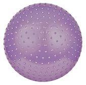 Piłka do masażu SPOKEY 55cm 86179